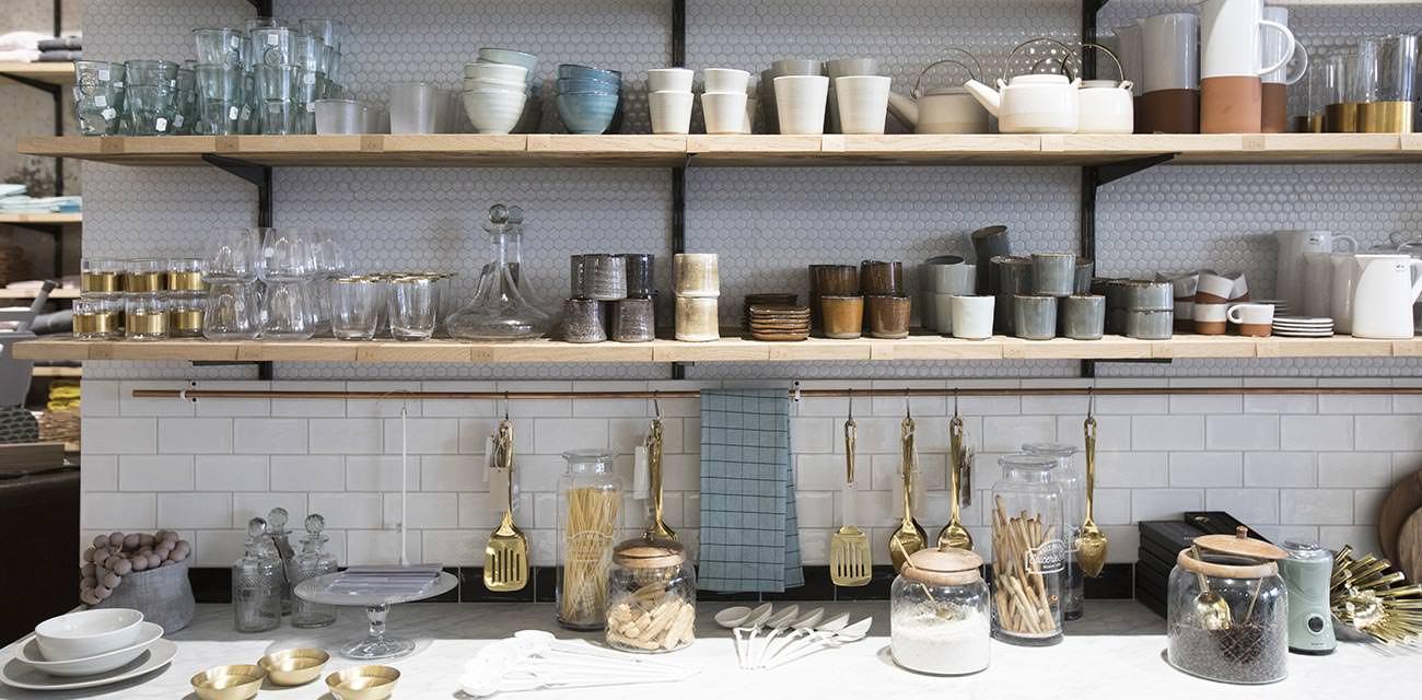 Rue De La Deco sophie ferjani - la sélection - boutique déco et design à marseille
